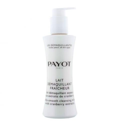 Payot Lait Demaquillant Fraicher Silky-Smooth Cleansing Milk 200ml