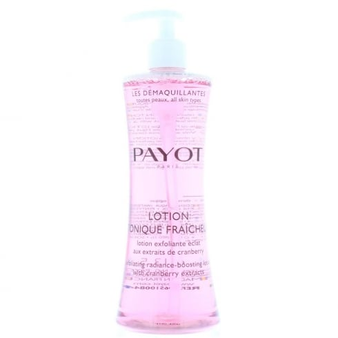 Payot Lotion Tonique Fraichure Exfoliating Radiance-Boosting