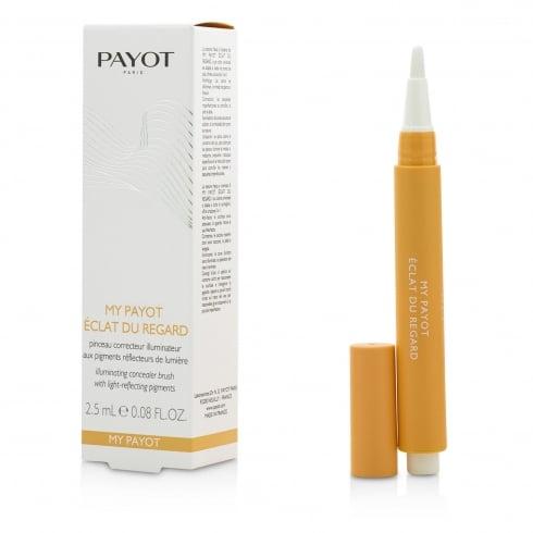 Payot My Payot Eclat Du Regard Illuminating Concealer Brush 2.5ml