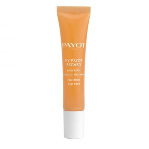 Payot My Payot Regard Radiance Eye Care Dull Skin Lacking Radiance