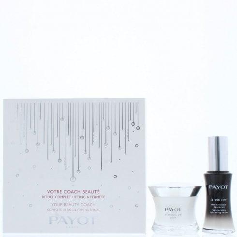 Payot Perform Lift Gift Set 30ml Elixir Lift Face Serum + 50ml Perform Lift Jour Day Cream