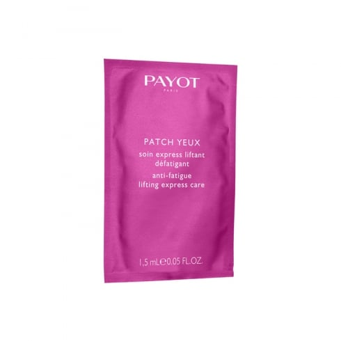 Payot Perform Lift Patch Yeux Anti-Fatigue Lifting Express Care Mature