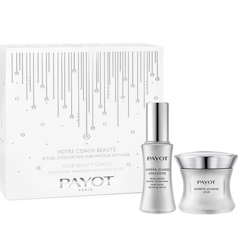 Payot Rituel D Exception Sublimateur Anti Age Set 2 Pieces