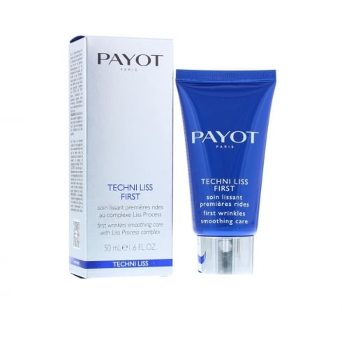 Payot Techni Liss First First Wrinkles Smoothing Care 50ml