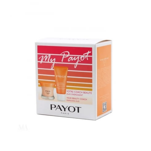 Payot Your Beauty Coach Energising Duo Set 2 Pieces
