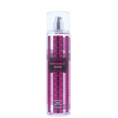 Penthouse Playful W Body Mist 240ml