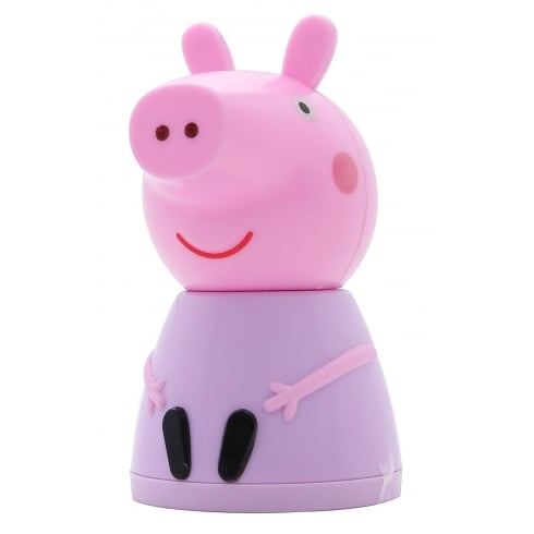 Peppa Pig Mouldable Soap 50g
