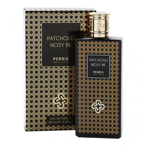 Perris Monte Car PMC PATCHOULI NOSY BE EDP 100ML    SPRAY