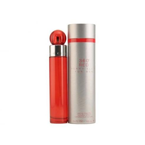 Perry Ellis 360 Red 100ml EDT Spray