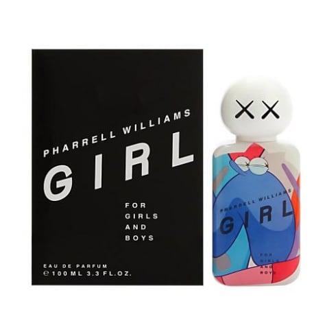 Pharrell Williams Girl EDP 100ml Spray