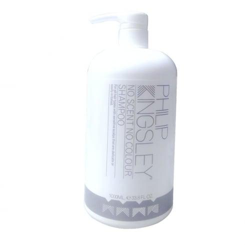 Philip Kingsley No Scent No Colour Shampoo 1000ml