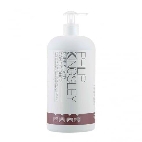 Philip Kingsley Pure Silver Conditioner 1000ml