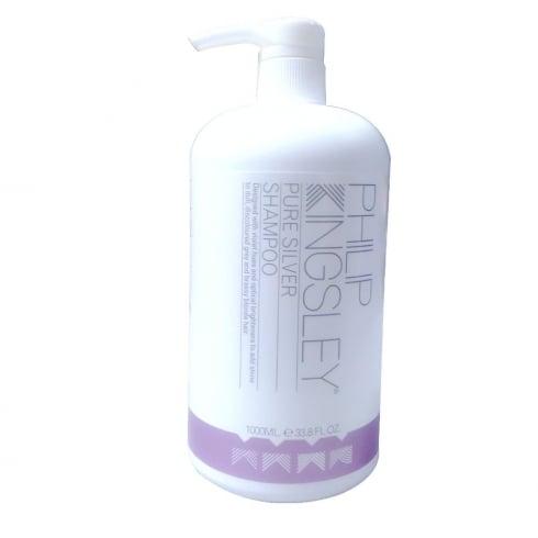 Philip Kingsley Pure Silver Shampoo 1000ml