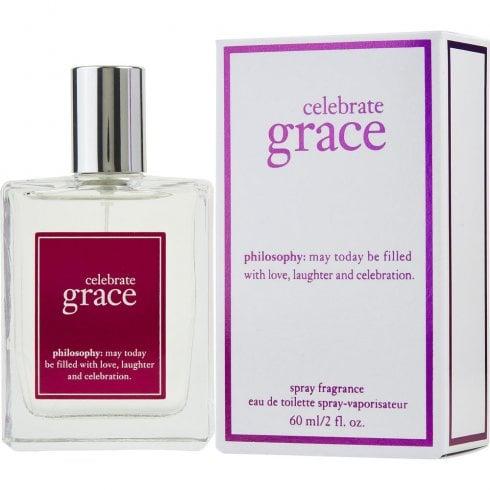 Philosophy Celebrate Grace EDT 60ml