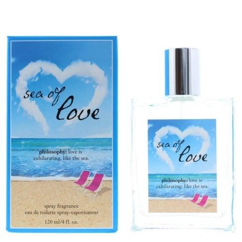 Philosophy Sea Of Love EDT 120ml