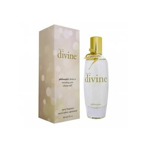 Philosophy You Are Divine 60ml EDT Spray