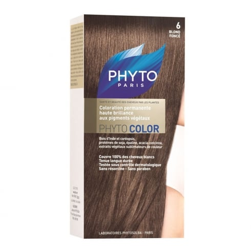 Phyto Color 7 Blonde