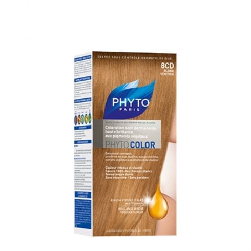 Phyto Color 8 Light Blonde