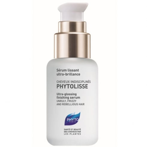 Phyto Phytolisse Ultra Glossing Finishing Serum 50ml