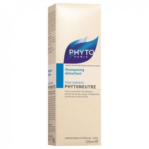 Phyto Phytoneutre 125ml Shampoo