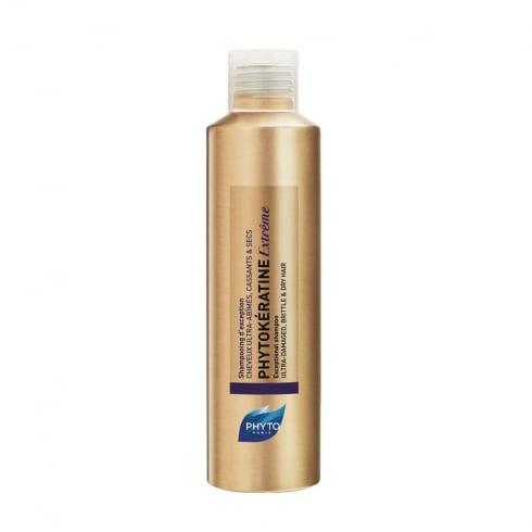 Phyto Phytophytokeratine 200ml Extreme Shampoo