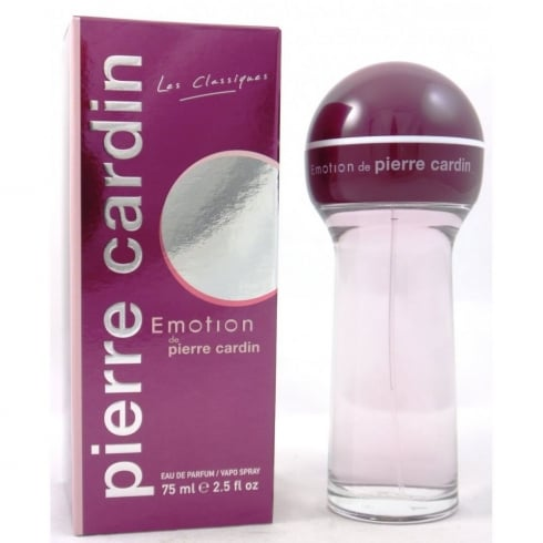 Pierre Cardin Emotion 75ml EDP Spray