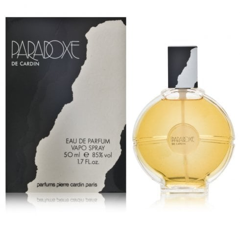 Pierre Cardin Paradoxe EDP 50ml Spray