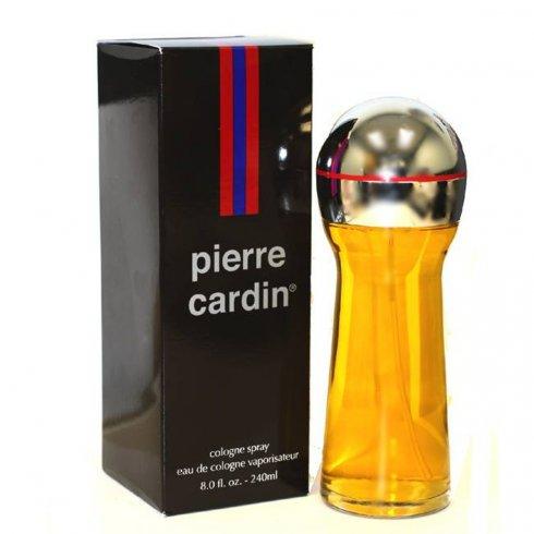 Pierre Cardin Cologne Spray 240ml