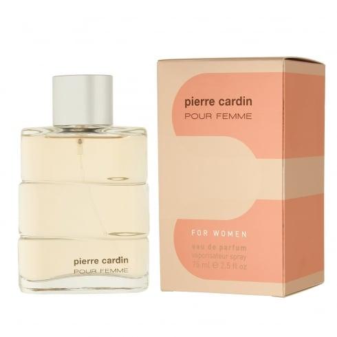 Pierre Cardin Pour Femme 75ml EDP Spray