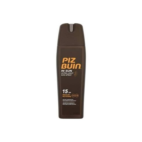 Piz Buin In Sun Ultra Light SPF 15 (Medium) 200ml