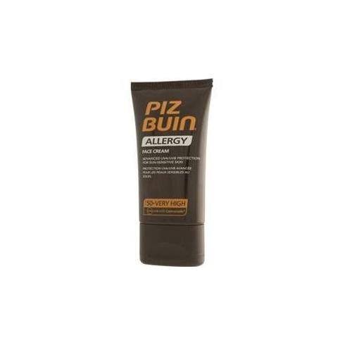 Piz Buin Allergy Face Cream SPF 50+ (Very High) 40ml