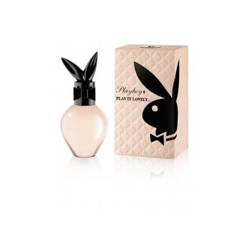 Playboy Play It Lovely Ladies 75ml EDT Spray