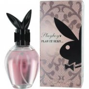 Playboy Play It Sexy Ladies 75ml EDT Spray