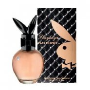 Playboy Play It Spicy Ladies 75ml EDT Spray