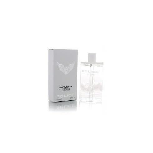 Police Contemporary 100ml Aftershave Spray