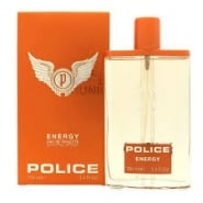 Police Energy Pour Homme 100ml EDT Spray
