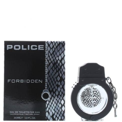 Police Forbidden M EDT 30ml Spr