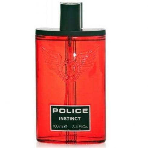 Police Instinct EDT Spray 100ml