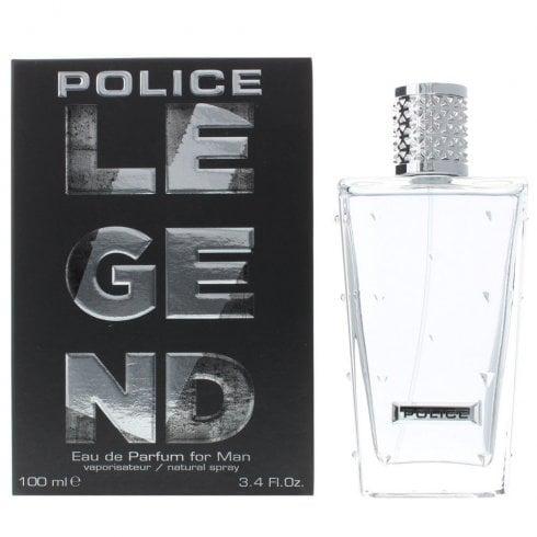 Police Legend Men EDP 100ml Spr