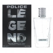 Police Legend Men EDP 50ml Spr