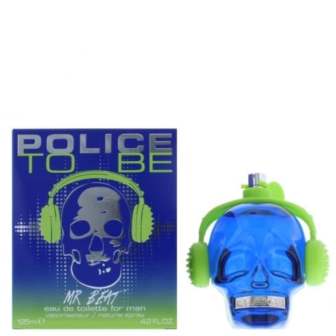 Police Mr Beat EDT 75ml Spr