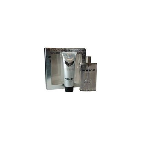 Police Original Gift Set 100ml EDT Spray + 100ml Shower Gel