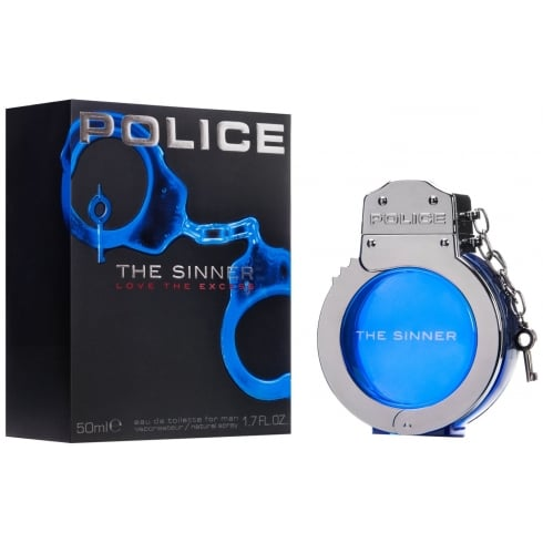 Police The Sinner for Men 30ml EDT Spray