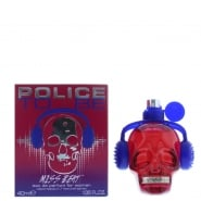Police To Be Miss Beat EDP 40ml Spr