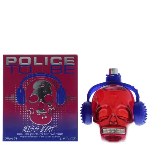 Police To Be Miss Beat EDP 75ml Spr