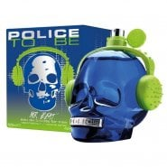 Police To Be Mr Beat EDT 125ml Spray