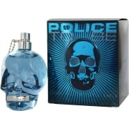 Police To Be (Or Not To Be) 75ml EDT Spray
