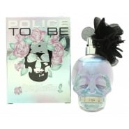 Police To Be Rose Blossom EDP Spray 75ml
