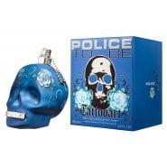 Police To Be Tatoo Art M EDT 125ml
