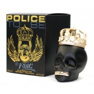 Police to Be The King 125ml EDT Spray